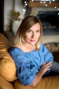 Anna Brudkiewicz