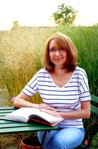 Katarzyna Bartnik Kuczyńska