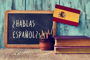 Kursy języka hiszpańskiego
